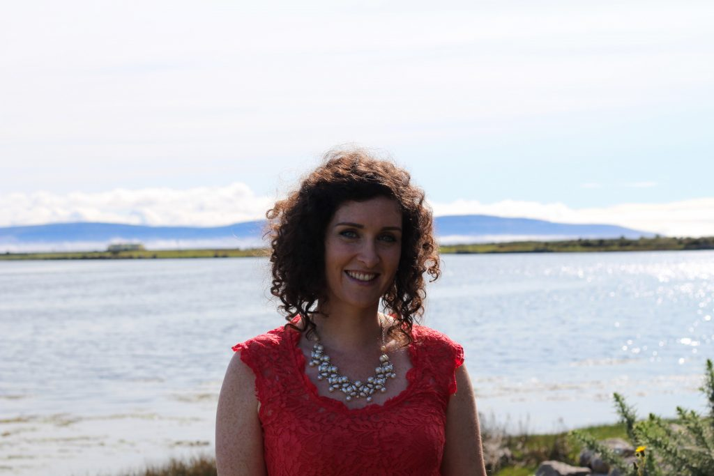 Nutritionist Cork - Isolde Gordon
